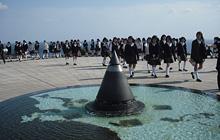 School trip-Okinawa