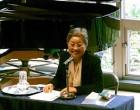 柴田賴子副理事長先生