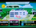 太陽光発電もしています