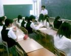 中学3年生 職場体験学習事前指導-2