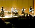 高校軽音楽公演-2