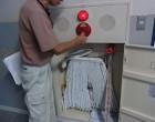 1号館の消火栓の使用法