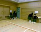 中学生徒会選挙 投票