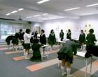 高校生徒会選挙 投票