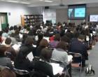 学習室にも100人以上