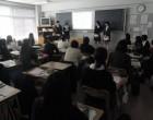 高1C組 QEP クラス内でのプレゼンテーション