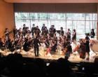 歌劇「魔笛」より 序曲 モーツァルト