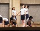 高2 創作ダンス発表会-3