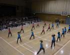 ダンス班PR公演ー1
