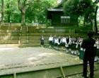 「相撲はもともとは神事です」