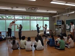 家庭実習中の一日(7月7日) | グローバル教育 | 鴎友学園女子中学高等学校